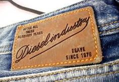 etiquetas para jeans - Pesquisa Google