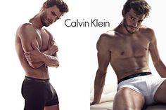 Not To Be Dramatic, But This Jamie Dornan Post Might Make You Pregnant Oh fuck we're on to the underwear ads now. Not To Be Dramatic, But This Jamie Dornan Post Might Make You Pregnant Jamie Dornan, Calvin Klein Models, Calvin Klein Men, Christian Grey Actor, Modelos Calvin Klein, Fransico Lachowski, Mr Grey, Hommes Sexy, Calvin Klein Underwear