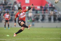 日本代表「リポビタンDチャレンジカップ2014」対マオリ・オールブラックス第2戦 レビュー - ラグビー日本代表公式サイト Japan XV vs. Maori All Blacks on Nov-08, 2014 @Prince Chichibu Memorial Stadium.