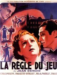 La Règle du jeu en VOD, un film de 1939 - Vodkaster