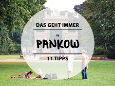 Berlin zieht es nordwärts. Auf keinen Bezirk dieser Stadt gibt es so einen Andrang wie auf Pankow und das hat viele Gründe.