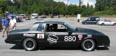 "Douglas Lutes' 1988 Pro-Touring Monte Carlo ""SicMonte"""