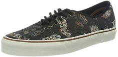 Vans Unisex Tribal Leaders Authentic Skate ShoesBlack115 >>> For more information, visit image link.