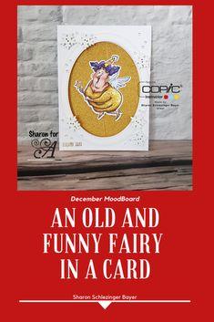 card - cardmaking - christmas Inspiration Boards, Hello Everyone, Mood Boards, Hanukkah, Cardmaking, Fairy, Scrapbook, Joy, Thoughts