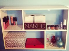 17 Great DIY Makeup Organization and Storage Ideas - Style Motivation