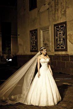 Taciele Alcolea Wedding Dress