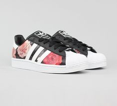 Adidas Sneakers - MyLookRocks