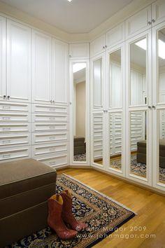 95 best closet inspiration images walk in wardrobe design diy rh pinterest com