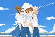 مضمنة Jude Sharp, Eleven 11, Fandom, Inazuma Eleven Go, Fan Art, Cartoon, Wattpad, Manga Anime, Drawings
