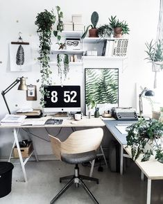 Home office inspiration home office layouts, home office organization Home Office Layouts, Home Office Organization, Home Office Design, Home Office Decor, Office Ideas, Home Decor, Zen Home Office, Office Designs, Office Storage