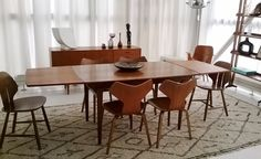 1th floor Be Modern Autumn Sale in Milan... Dinning Table