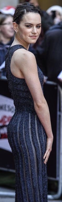 Daisy Ridley English Actresses, British Actresses, Actors & Actresses, Daisy Ridley Hot, Beautiful People, Beautiful Women, Woman Crush, Belle Photo, Celebrity Crush