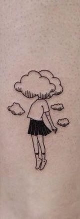 29 Ideas beautiful art drawings doodles tat for 2019 Art Drawings Beautiful, Cool Art Drawings, Pencil Art Drawings, Art Drawings Sketches, Doodle Drawings, Easy Drawings, Doodle Art, Tattoo Drawings, Tattoos