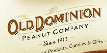 Best peanut candies, especially the chocolate dipped peanut brittle   Old Dominion Peanut Company - Since 1913