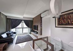 Interior design @ Rezt 'n Relax Singapore