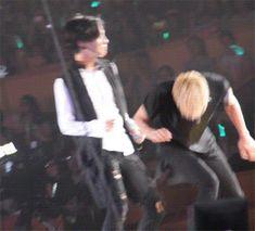 Taemin & Jonghyun
