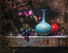Jeff Legg Still Life | Galería de Arte Cristina Faleroni