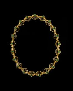 Ferran Iglesias : gold wire