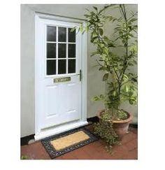 composite front door - Google Search