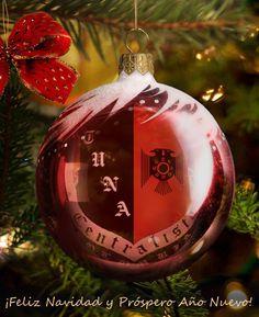 La Tuna Centralista les desea una Feliz Navidady prospero Año Nuevo⭐️, rodeados de todos sus seres queridos, que El Niño Dios traiga paz✌️y amor❤️ a cada uno de sus hogares.