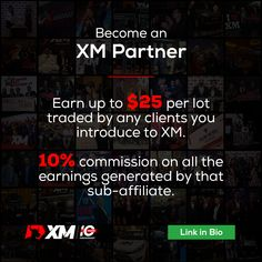 XM Broker (xmpartnership) on Pinterest