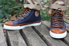 Chuck Taylor, by Converse #shoes #sneakers