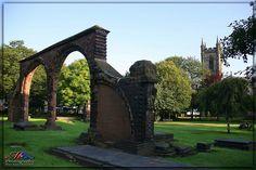 Stoke Minster, Stoke-on-Trent, Staffordshire Local History, Family History, Stoke City Fc, Stoke On Trent, Anglo Saxon, Tower Bridge, Homeland, Newcastle, Genealogy