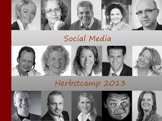Social Media Herbstcamp 25.-29.11.13