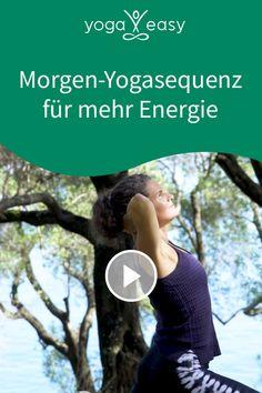 Diese Yoga-Sequenz bereitet dich auf einen Neustart vor. Sei es zum Wochenanfang oder zum Start in den Tag – mit dieser Übungspraxis startest du energiegeladen und fokussiert. Zu Beginn setzt du eine Intention, die du mit in die Praxis nimmst und gedanklich immer wieder zu ihr zurückkehrst. Dann aktivierst du deinen Körper mit mobilisierenden Aufwärmübungen. Im zweiten Teil der Praxis wird es intensiver und kraftvoller, bevor du im Shavasana noch mal zu deiner Intention zurückgehst. Positive Energie, Yoga, Videos
