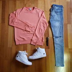 Outfit of the day. Outfit of the day. Outfit of the day. Outfit of the day. Stylish Mens Outfits, Cool Outfits, Casual Outfits, Men Casual, Mens Fashion Wear, Tomboy Fashion, Fashion Outfits, Fall Fashion, Style Fashion