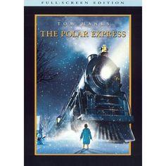 The Polar Express [P&S]
