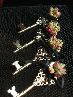 Get your keys from me www.deviskeys.com key boutineers or something different and personalized