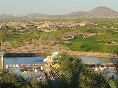 Stunning Scottsdale Resort Getaways