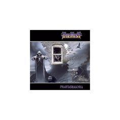 Mist - Phantasmagoria (Vinyl)