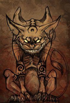 LadyFiszi on DeviantArt | DIGITAL ART | Alice Madness Returns | I'm Odd