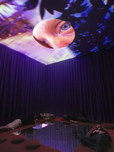Artists — Pipilotti Rist — Images and clips — Hauser & Wirth