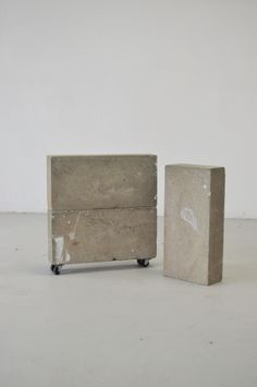 Camille Yvert Artist based in London Upcoming Shows : New Contemporaries, South London gallery Object Drawing, Concrete Art, Exhibition Display, Installation Art, Sculpture Art, Contemporary Art, Zoom Photo, Cinder, Fine Art
