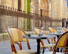 Paris Fall 2014 Snapshots by Natalie Parker