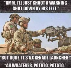 Military and army are the backbone of defense fro any country but as you know us, we are not here to discuss any thing like this , let us show you a collection of Top 20 military memes funny army that are so hilarious.