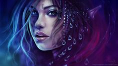 Faceless by MagicnaAnavi