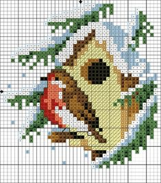 Thrilling Designing Your Own Cross Stitch Embroidery Patterns Ideas. Exhilarating Designing Your Own Cross Stitch Embroidery Patterns Ideas. Xmas Cross Stitch, Cross Stitch Cards, Cross Stitch Animals, Cross Stitching, Cross Stitch Embroidery, Embroidery Patterns, Hand Embroidery, Cross Stitch Alphabet, Cross Stitch Flowers