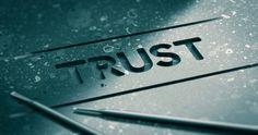 Youth Group Lessons on Trust | Ministry to Youth