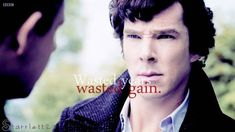 Shattered || BBC Sherlock/John