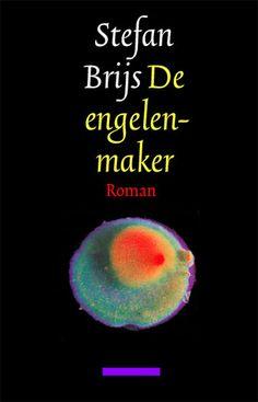 Stefan Brijs - De Engelenmaker. Een heerlijk, spannend verhaal waarvan je hoopt dat het niet echt gebeurd is. Maar het zou misschien wel kunnen...