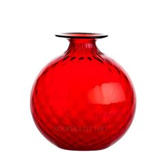 Monofiore Balloton 100.18 rosso, Venini