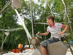 Kinderfeestjes in Gelderland: De Spelerij- Uitvinderij