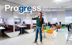 University of Greenwich undergraduate recruitment campaign | Michon Creative
