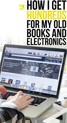Amazon Trade-In: Earn Hundreds for Your Old Books and Electronics