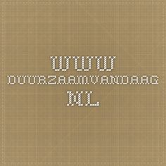 www.duurzaamvandaag.nl
