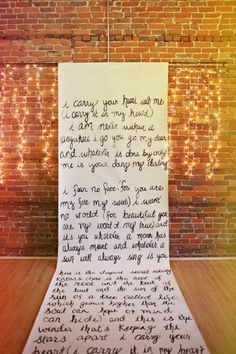 <3!!! - Urban Loft Wedding Inspiration from Mandy Blair + Lauren Wave Weddings